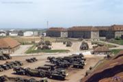 Katterbach Germany Army Base